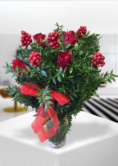5 Gül'ün Zerafeti Gaziantep Çiçekciler