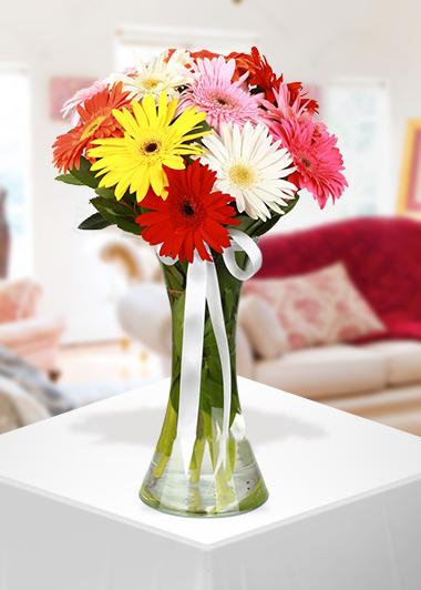 Aklımdasın-59 Gaziantep Çiçek Sepeti Siparişi