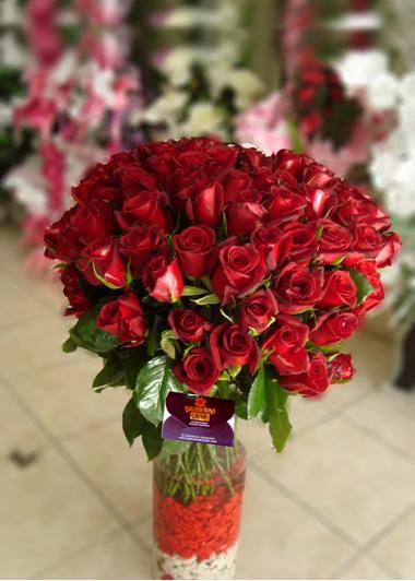 Aşkından Yanıyorum-9 Gaziantep Çiçekciler