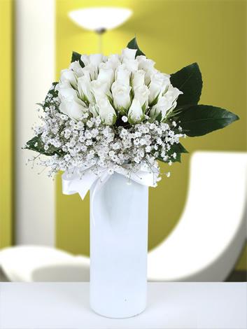 Beyazım-36 Gaziantep Çiçek Sepeti Siparişi