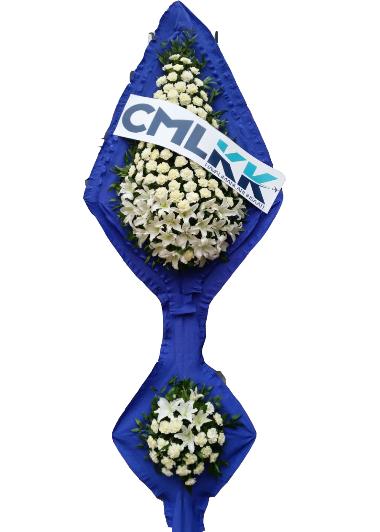 Çelenk 02 Gaziantep Çiçekciler