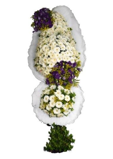 Çelenk12 Gaziantep Çiçek Sepeti Siparişi