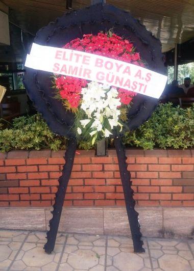 Cenaze Çelenk 05 Gaziantep Çiçekciler