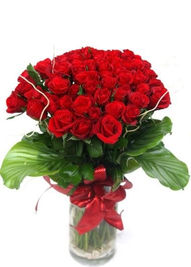 Gül Sadece Sen-58 Gaziantep Çiçekciler