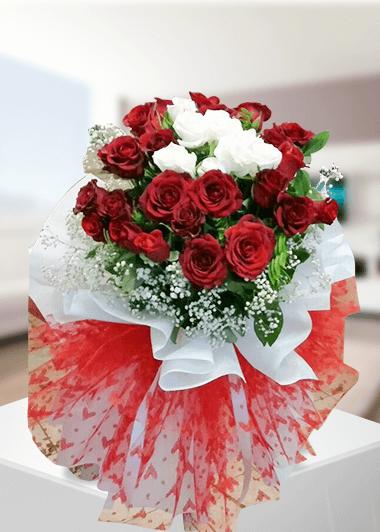 Hayatım Sensin Gaziantep Çiçek Sepeti Siparişi