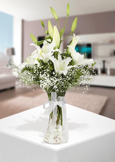 Her Zaman Yanındayım-13 Gaziantep Çiçekciler