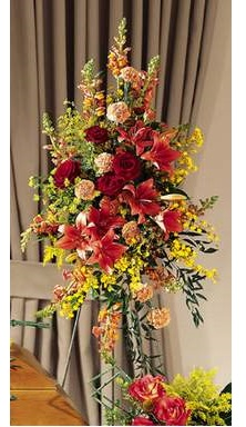 Renkli Ferforje-42 Gaziantep Çiçekciler