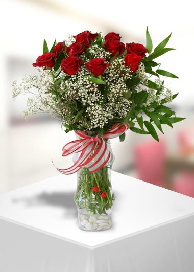 Saklı Rüya-46 Gaziantep Çiçek Sepeti Siparişi