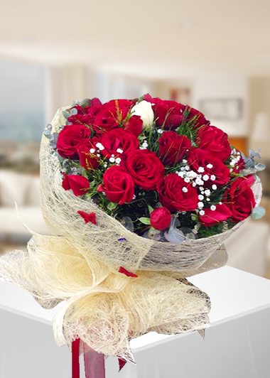 Sen Benimsin-28 Gaziantep Çiçekciler