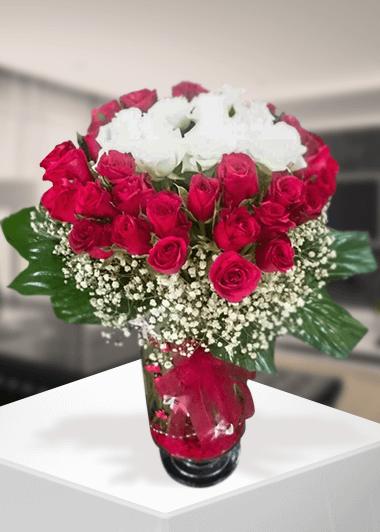 Seni Kendimden Çookk Seviyorum. Gaziantep Çiçek Sepeti Siparişi