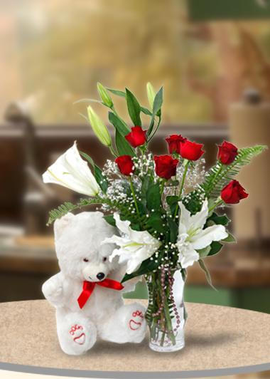 Senle Birlikte-49 Gaziantep Çiçekciler