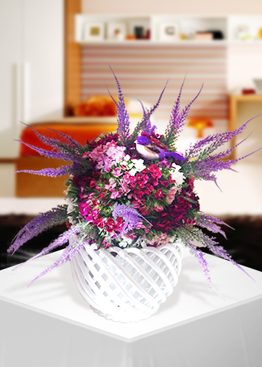 Sevgi Kuşu-38 Gaziantep Çiçekciler