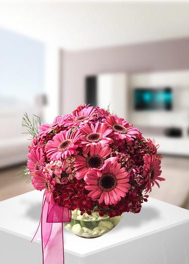 Sınırsız Sevgi Gaziantep Çiçekciler